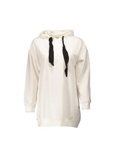 Collezione Sweatshirt Ekru